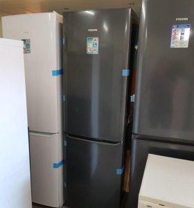 Холодильник(вмятинка, новый, б. у)