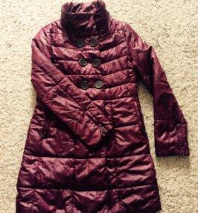 Пальто на синтепоне Orsay