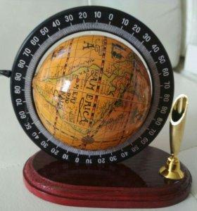 Сувенир-глобус