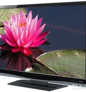 ЖК телевизор Анапа 44-50 см с dvbt-2 и USB меди