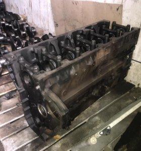 Блок двигателя MAN D2866LF32 F2000