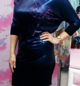 Туника-платье 44-46-48