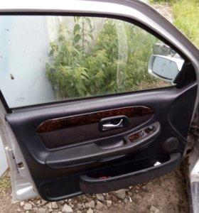 Двери форд скорпио 2