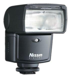 Вспышка Nissin Di-466 Olympus/Panasonic