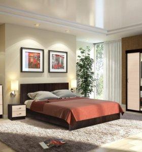 Спальня Кэт7