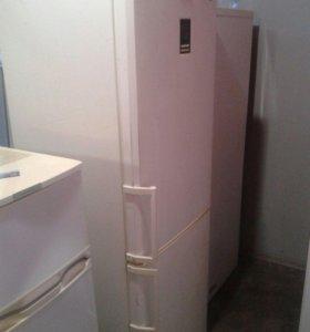 Холодильник б/у гарантия