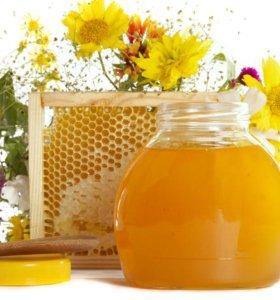 Вятский мёд настоящий. Гарантия