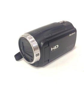 Продам видеокамеру Sony hdr-cx625