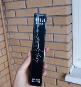 Мужской парфюм Yohji Yamamoto Yohji Homme 30 мл
