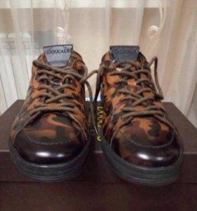 Doucal's кроссы