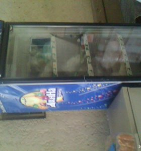 Витрина холодильная Полюс вхс-1.0 арго
