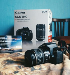 Canon 650d, 28-135 f3.5