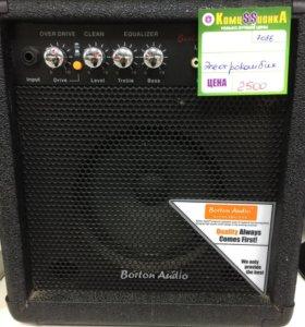 Электрокомбик Borton Audio