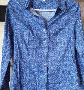 Рубашка (новая) Zolla