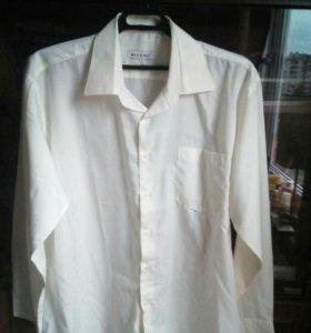 Рубашка Mixers Новая