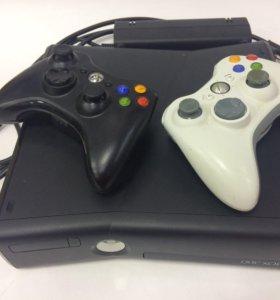 Продам Xbox 360 250gb