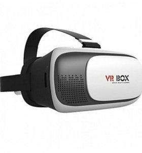 Очки виртуальной реальности VR BOX 2.0!