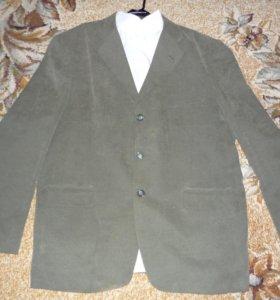 Продам пиджак мужской. Разм. 54-56