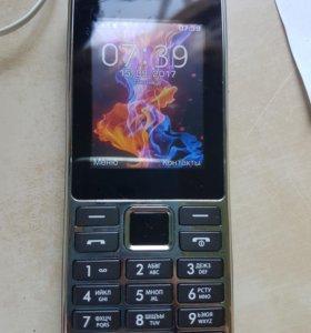 Мобильный телефон Вертекс