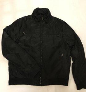 Мужская демисезонная куртка LAGERFELD (оригинал)