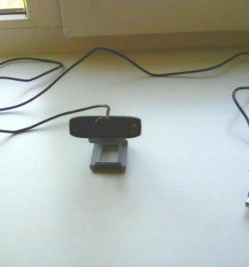 Веп камера гениус