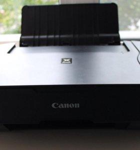Мфу принтер canon MP230 (на ремонт либо запчасти)