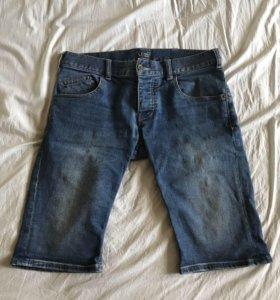 Бриджи/шорты Armani Jeans