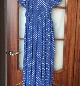 Платье для беременных и кормящих Bambinomania