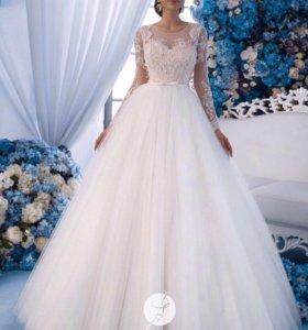 Свадебные платья (коллекция 2017)