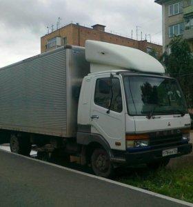 Попутные грузоперевозки из/в Свирск
