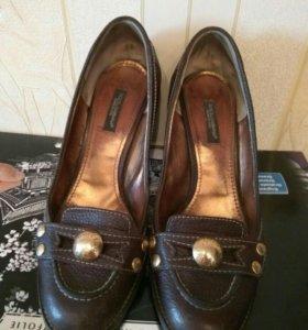 Туфли dolce @gabbana