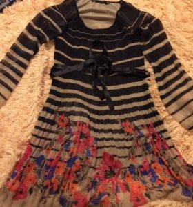 Платье. Новая коллекция befree