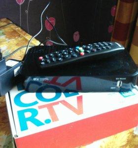 Приставка Триколор ТВ