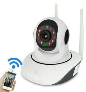 Wifi ip камера 2Mp. 1920х1080