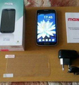 Смартфон Maxx SP 1350d.