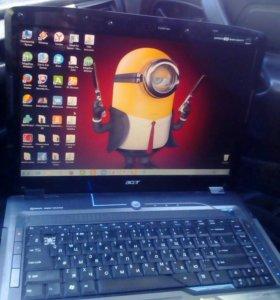 Ноутбук 4 ядерной
