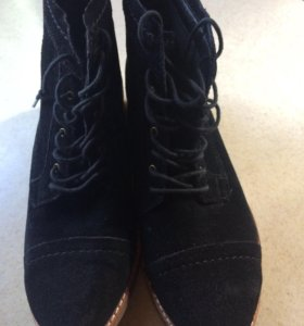 Женские ботиночки