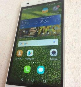 Телефон HUAWEI P8