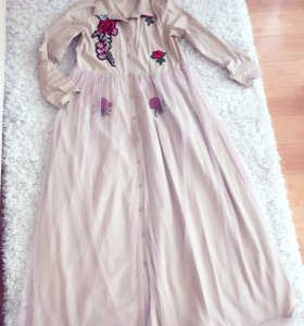 Шикарное платье ❤️