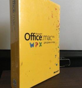 Microsoft Office 2011 для Mac, новый