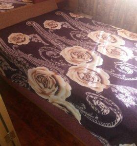 Кровать - тахта
