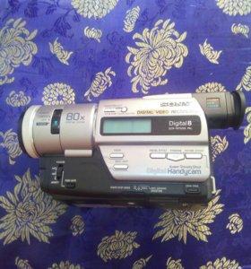 Sony DCR TR7000E