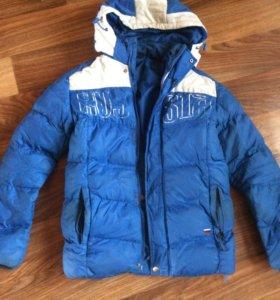 Куртка мужская 42-44р