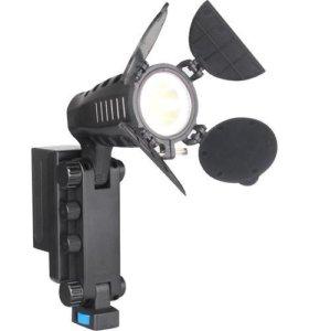 Проф LED свет для всех камер Bower Led Light vl16k