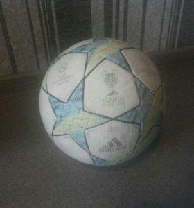 мяч adidas лиги чемпионов Мюнхен