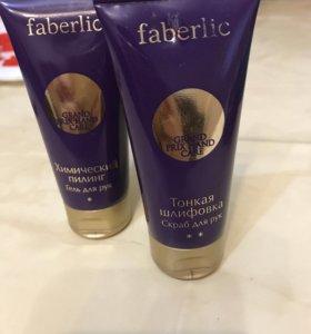 Набор для рук Faberlic
