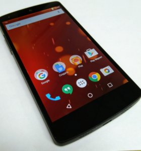 Смартфон Google Nexus 5 32GB