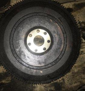 Маховик. Ивеко Еврокарго с 1995-2000 от Fiat 8060