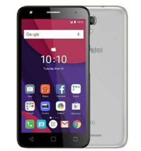 ALCATEL ONE TOUCH PIXI4 5010D