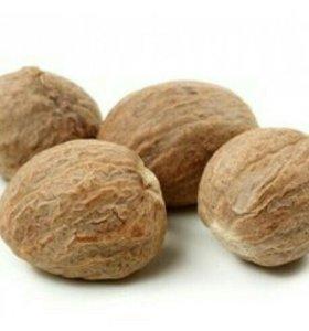 Мускатный орех целый, 10 гр